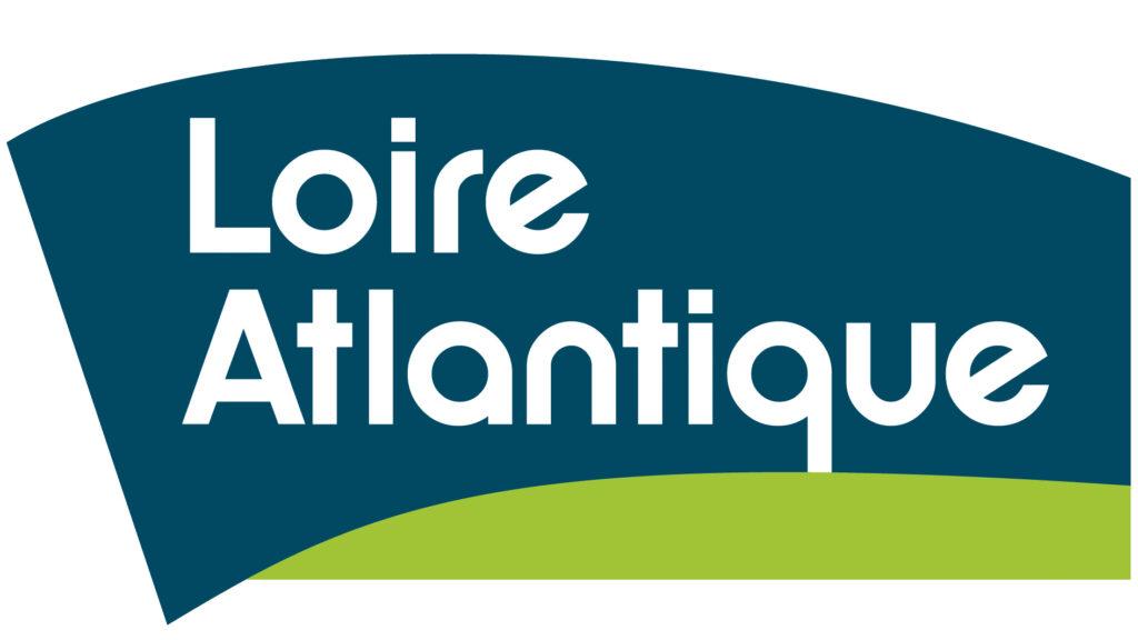 Logo conseil général Loire Atlantique