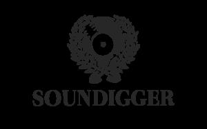 Logo Soundigger