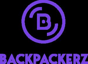 Logo Backpackerz