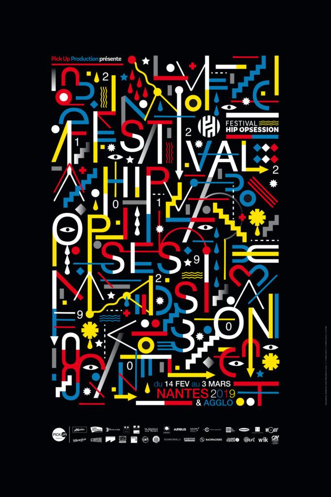 Affiche Grems HOS 2019