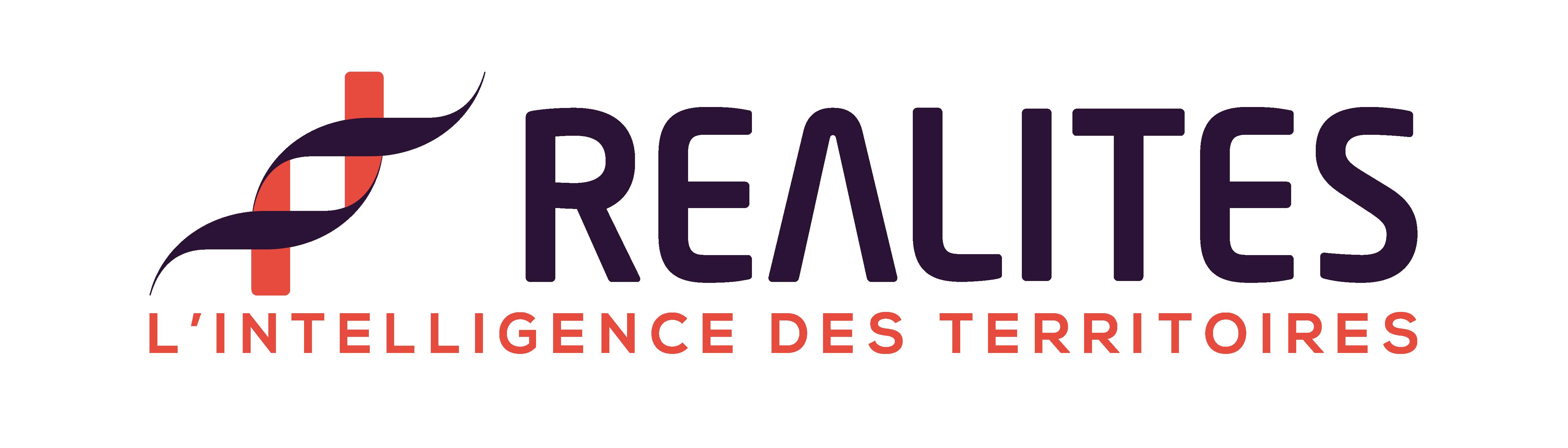 Logo Realites