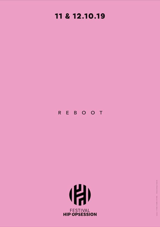 Affiche teaser HOS Reboot
